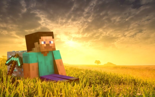 Minecraft Photos