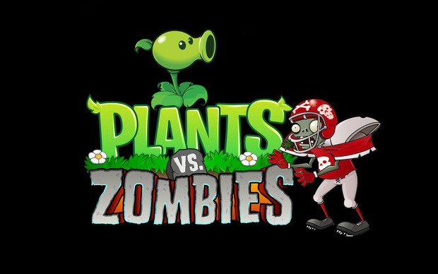 Plants vs. Zombies Images