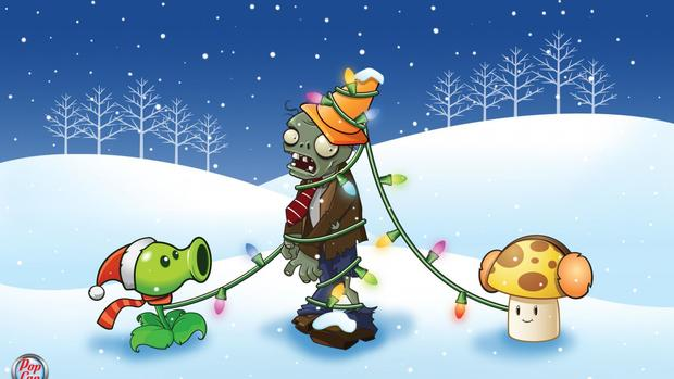Plants vs. Zombies Picture