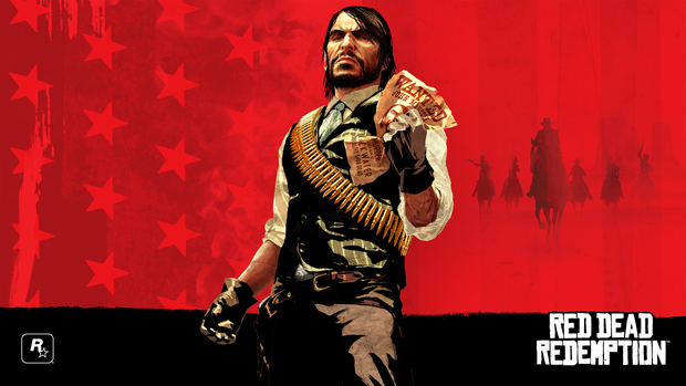 Red Dead Redemption Backgrounds