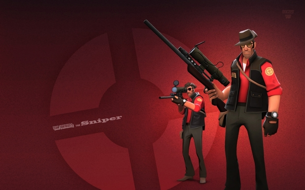 Team Fortress 2 Desktop Backgrounds