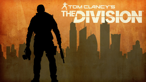 The Division Desktop Background