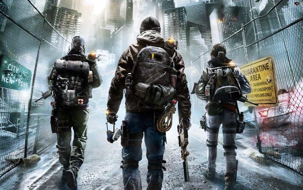 The Division High Definition