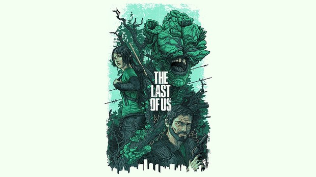 The Last of Us High Definition Wallpaper