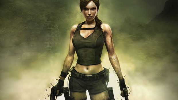 Tomb Raider High Definition