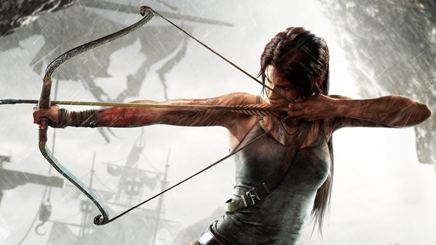 Tomb Raider High Quality Wallpaper