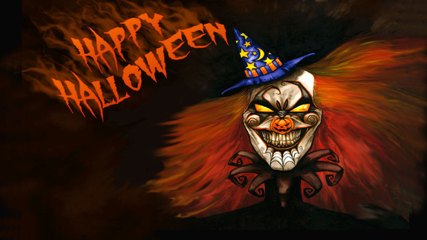 Halloween 2014 Backgrounds