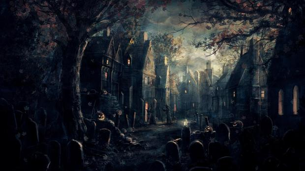 Halloween 2014 High Definition Wallpaper