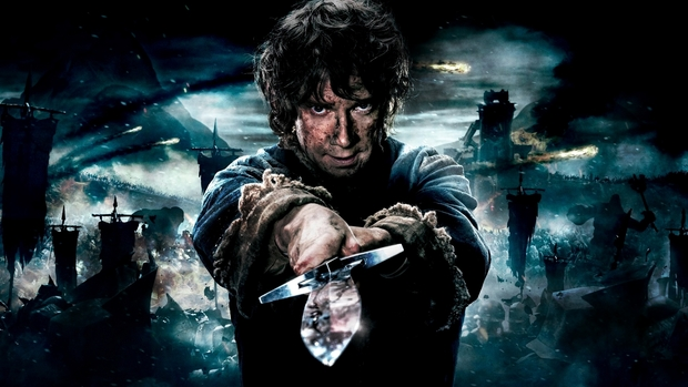 The Hobbit - The Battle of the Five Armies Wallpaper