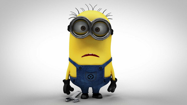 Minion HD Wallpaper
