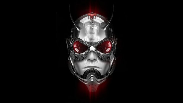 Ant-Man HD Wallpaper