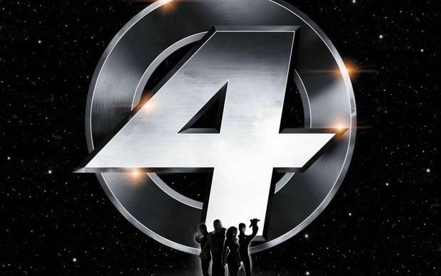 Fantastic Four Wallpaper