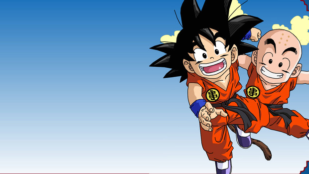 Dragon Ball HD