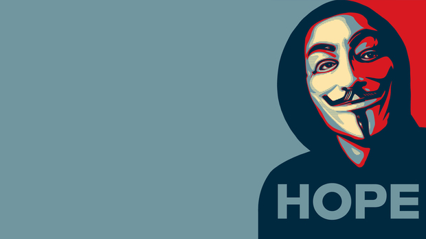 Anonymous HD