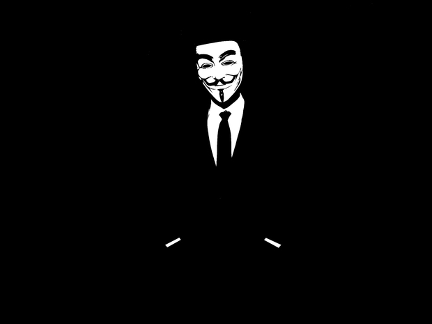 Anonymous HQ Wallpaper