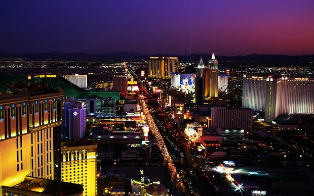 Awesome Las Vegas Wallpaper