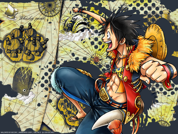Free One Piece Wallpapers