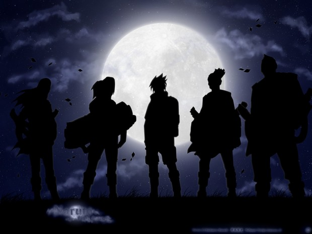 Latest Naruto Wallpaper