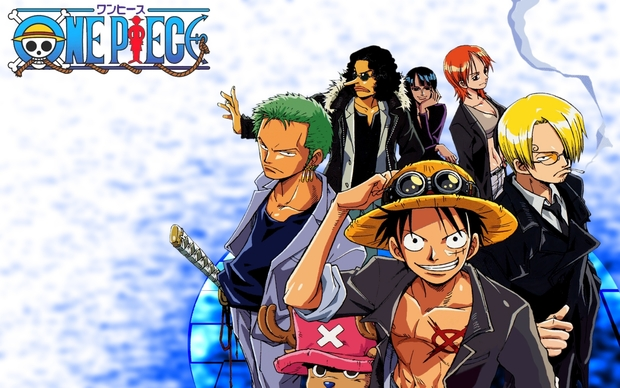 One Piece Photos