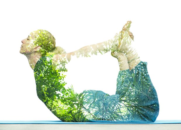 Yoga High Definition Wallpaper