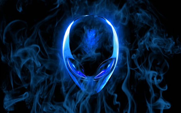 Alienware Desktop Background