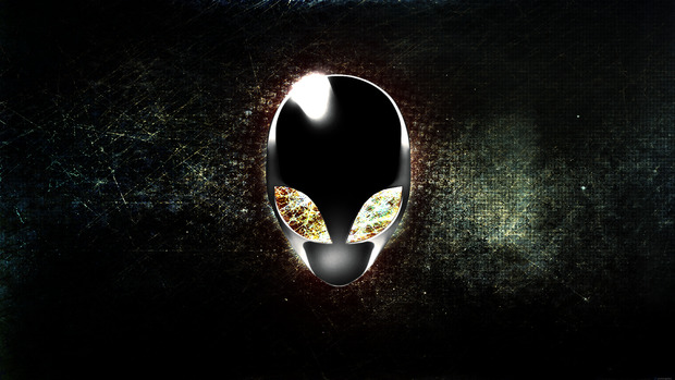 Alienware HD