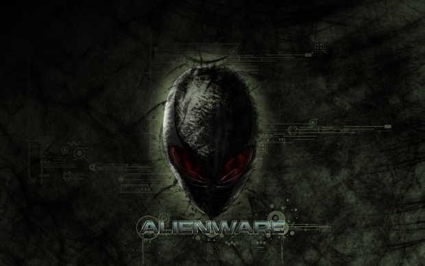 Alienware High Definition Wallpaper