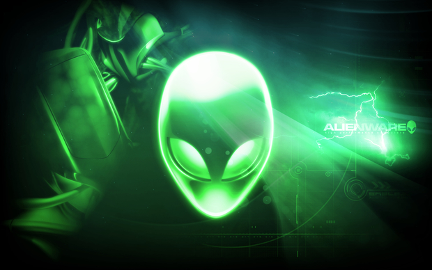 Alienware High Quality Wallpaper