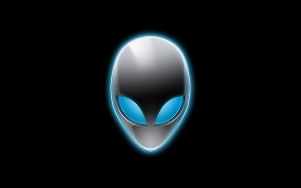 Awesome Alienware Wallpaper