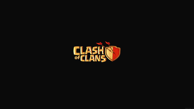 Clash of Clans Desktop Background