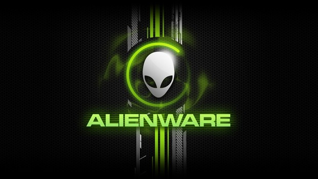 HD Alienware Wallpapers