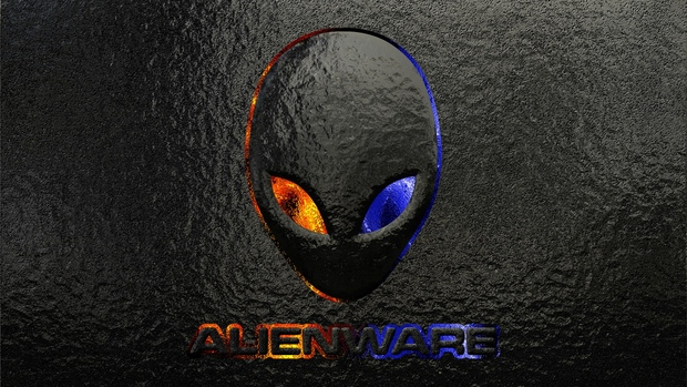 HD Alienware