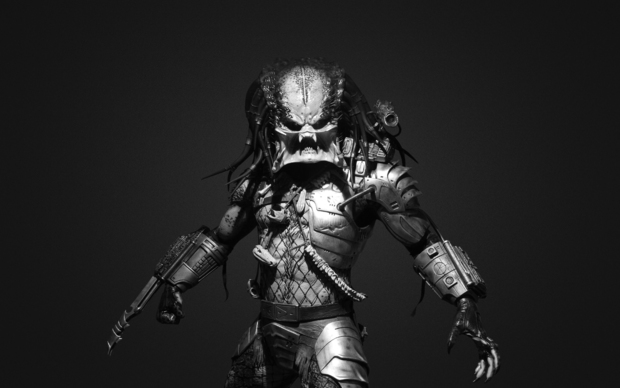 Latest Predator Wallpaper