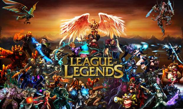 League of Legends Picture