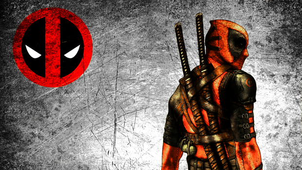 Awesome Deadpool Wallpaper