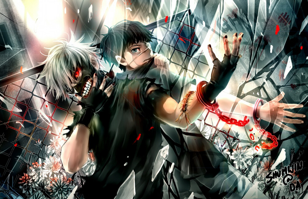 Awesome Tokyo Ghoul Wallpaper