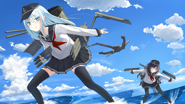 Kantai Picture