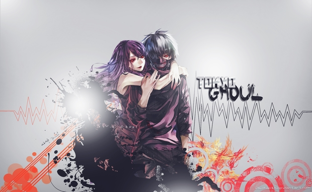 Latest Tokyo Ghoul Wallpaper