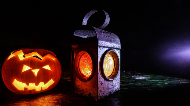 Free Halloween Desktop Backgrounds