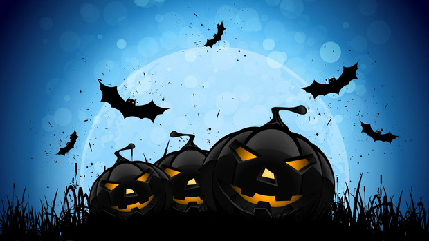 Halloween 2015 Wallpaper HD