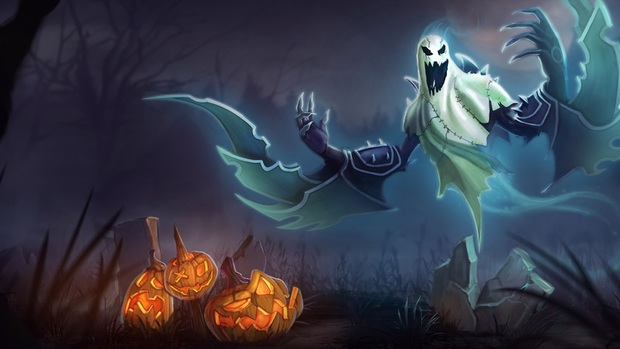 Happy Halloween 2015 Backgrounds