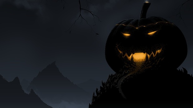 HD Halloween 2015 Wallpapers