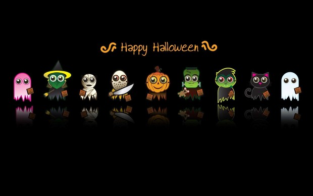 Latest Halloween 2015 Wallpaper