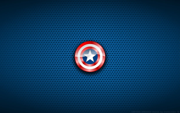 Captain America Backgrounds