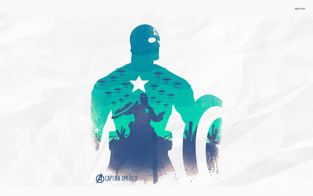 Captain America Picture