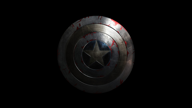 HD Captain America