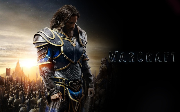 Awesome Warcraft (2016) Wallpaper