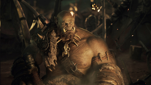 Warcraft (2016) Wallpaper HD