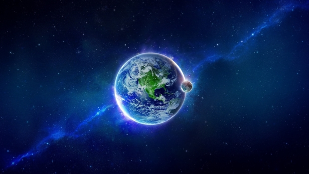 HD Planet Wallpapers