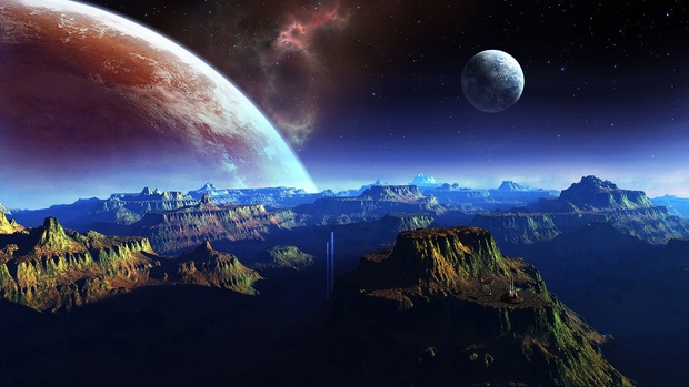 Planet HD Wallpapers
